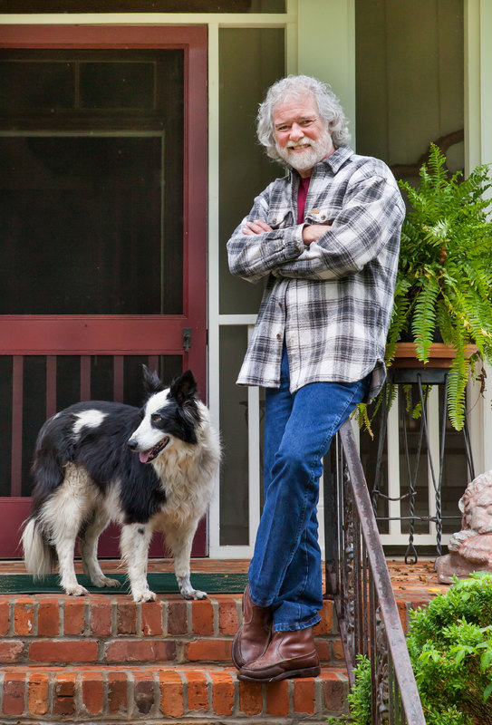 Chuck Leavell for The Wall Street Journal